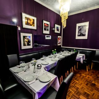 A photo of Lebenslust restaurant