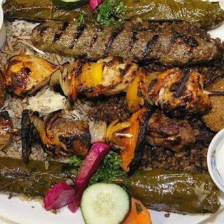 Aladdin's Restaurantの写真