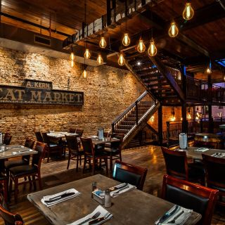 A photo of Zazu Gastropub restaurant