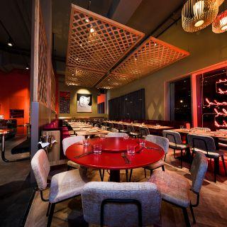 Una foto del restaurante Jaadin Grillhouse