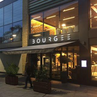Foto von Bourgee Chelmsford Restaurant