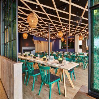 Foto von seeRestaurant EIBSEE Pavillon Restaurant