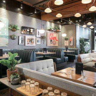 A photo of Earls Kitchen + Bar - Yaletown - Vancouver restaurant