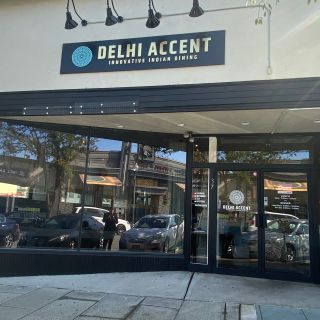 A photo of Delhi Accent:Innovative Indian Dining restaurant