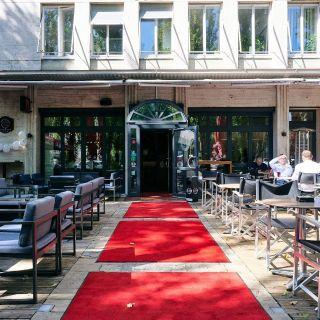 Foto von Ivan's Bar Café Restaurant Restaurant