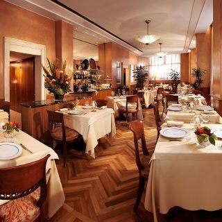 Conte Camillo Hotel Cavour