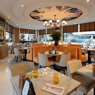 Foto von ROCA im Waldorf Astoria Berlin Restaurant