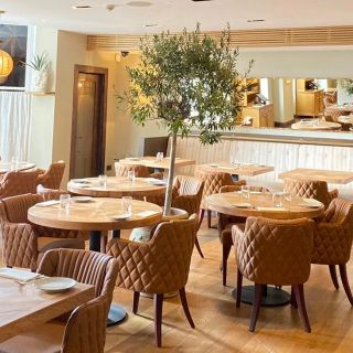 SKC Restaurant