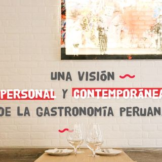 Foto von Jama Bistró Restaurant