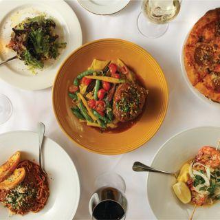 A photo of Ghidotti's restaurant