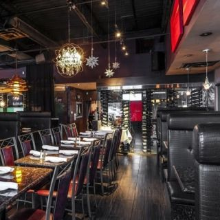 Marlowe Restaurant & Wine Bar