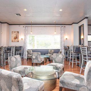 A photo of La Familia - South Easton, Ma restaurant