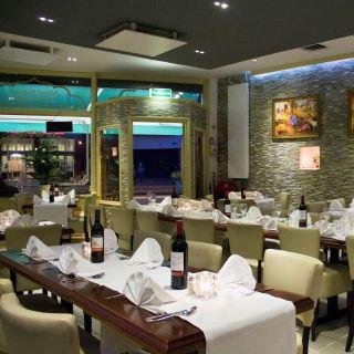 A photo of Motimahal Indian Restaurant restaurant