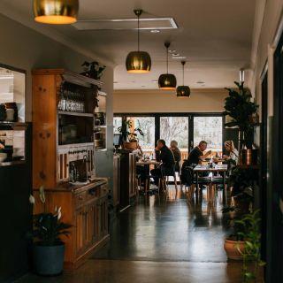 A photo of Bam Bam Italian restaurant