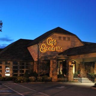 A photo of Cafe Escadrille restaurant