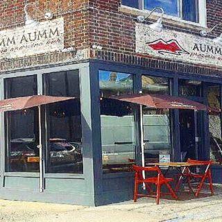 Foto von Aumm Aumm Pizzeria & Wine Bar Restaurant