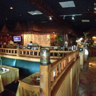 A photo of Bangkok Thyme restaurant
