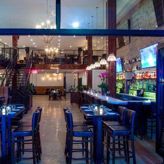 A photo of Essex restaurant