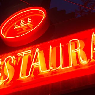 A photo of Lee restaurant