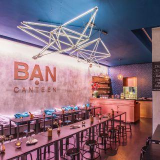 A photo of BAN CANTEEN restaurant