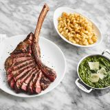 Fleming's Steakhouse - Baltimore Permanently Closed Private Dining