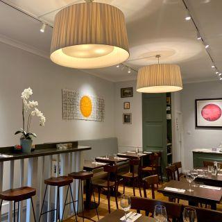 A photo of Grato restaurant