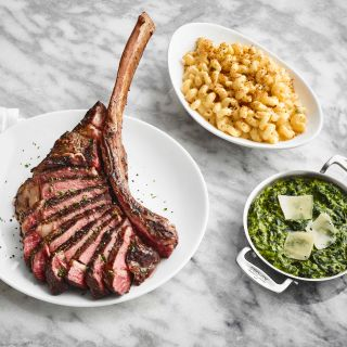 Fleming's Steakhouse - Newport Beach