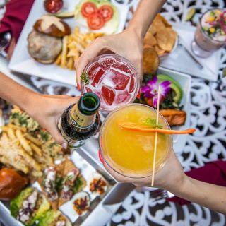 A photo of Saint Felix - West Hollywood restaurant
