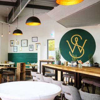 Foto von Strandwerk Restaurant