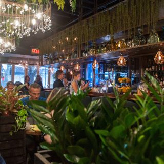 16 Restaurants Near Clematis Street