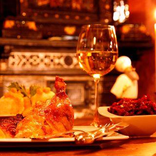 Foto von Das Dorf Restaurant