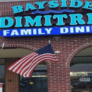 Dimitri's Restaurant & Bar