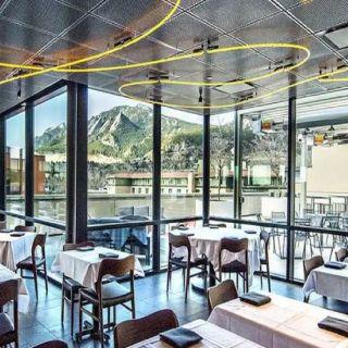 A photo of Corrida restaurant