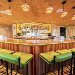 A photo of OLA Restaurant restaurant