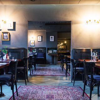 Foto von Tor 189 Restaurant