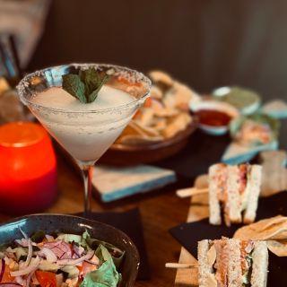 Een foto van restaurant Café CHA CHA