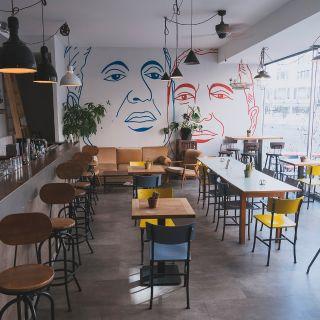 Foto von Prygoshin Bar Kitchen Restaurant