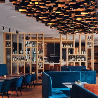 A photo of HENRII Tagesbar - Restaurant - Vinothek restaurant