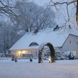 Foto von Witthüs Restaurant