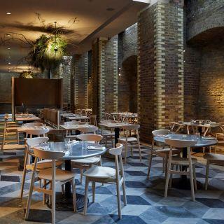 Wilder Restaurant and Barの写真