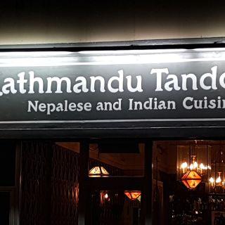 Kathmandu Tandooriの写真
