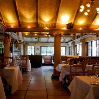 A photo of La Scala - Los Altos restaurant