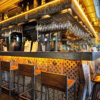 A photo of Zoko Madrid restaurant