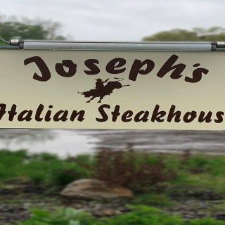 A photo of Joseph's Italian Steakhouse restaurant