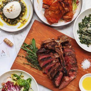 Osteria del Mercato – Eataly Chicagoの写真