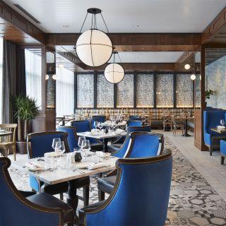 A photo of La Voya restaurant