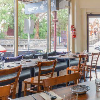 Foto von Kingyo Izakaya - Melbourne Restaurant