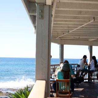 A photo of Papa Kona Restaurant & Bar restaurant