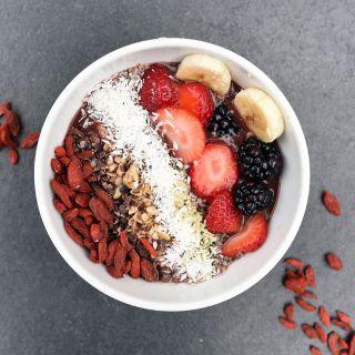 Foto von Nutrition Capital Melbourne Restaurant