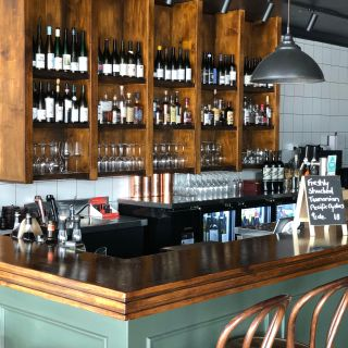 A photo of The Local Larder & Wine Bar restaurant